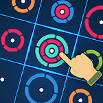 Color Rings Puzzle Free icon