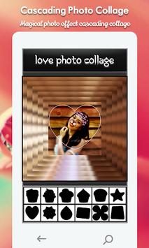 Love Photo Collage pc screenshot 1