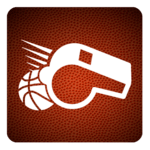 Sports Alerts - NBA edition icon