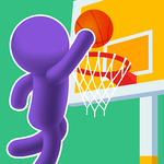 Perfect Dunk 3D icon