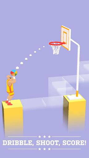 Perfect Dunk 3D PC screenshot 1