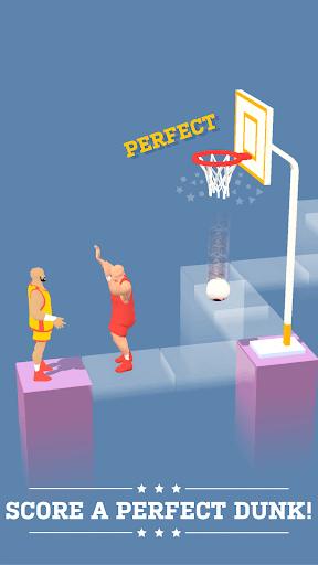 Perfect Dunk 3D PC screenshot 2