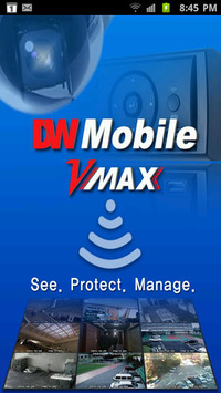 DW VMAX PC screenshot 1