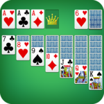 Solitaire. for pc logo