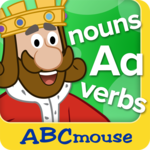 ABCmouse Language Arts Animations icon