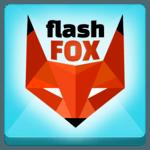 FlashFox - Flash Browser for pc logo