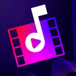 Video to Audio Mp3 Cutter | Video Trimmer icon