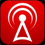 2G 3G 4G LTE Network Monitor icon