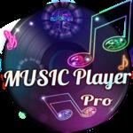 Music Player Mp3 Pro 2018 icon