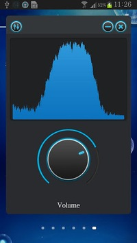 Music Equalizer Pro PC screenshot 2