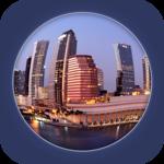 Fisheye Photo Editor icon