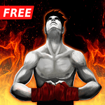 Boxing Street Fighter - Fight to be a king icon