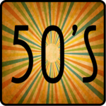 Music From The 50's - Blues, Jazz, Rockabilly icon
