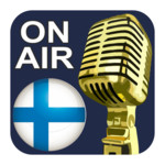 Finnish Radio Stations icon
