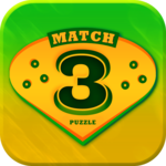 Match 3 Puzzle Game icon