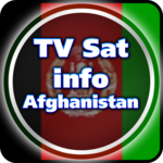 TV Sat Info Afghanistan for pc logo
