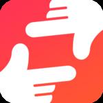 Frameo - Send photos to WiFi digital photo frames for pc logo