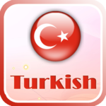 Learn Turkish Online icon