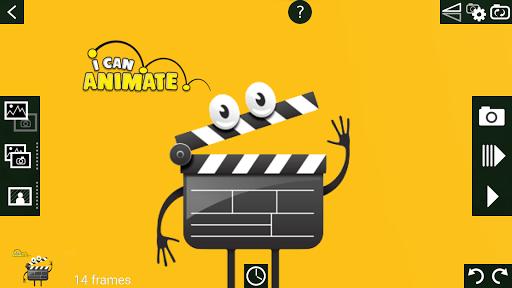 I Can Animate pc screenshot 1