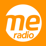 MeRadio – Singapore's #1 Digital Radio icon