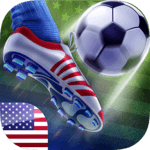 Flick Shoot US: Multiplayer icon