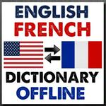 English French Dictionary Offline icon