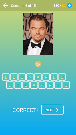 Guess Famous People — Quiz and Game PC screenshot 2