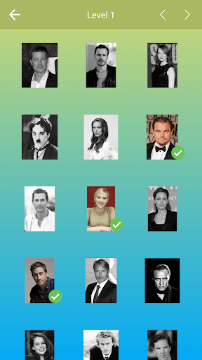 Guess Famous People — Quiz and Game PC screenshot 3
