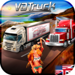 VDTruck: Last Convoy icon