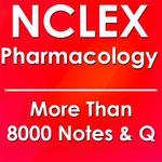 NCLEX Pharmacology icon
