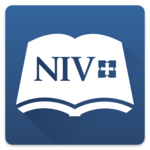 NIV Bible for pc logo