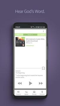 NIV Bible PC screenshot 2