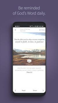 NIV Bible PC screenshot 3