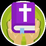 NIV Study Bible for pc logo