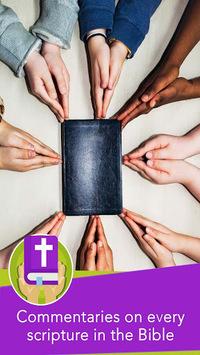 NIV Study Bible PC screenshot 1