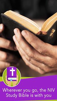 NIV Study Bible PC screenshot 3