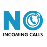 No Incoming Calls icon