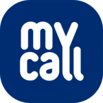 MyCall for pc logo