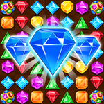 Jewel Journey Mysterious Universe icon
