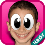 Face Blender Free Photo Booth icon