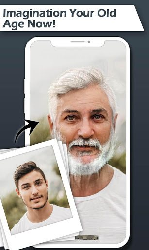 Old Age Face Effect PC screenshot 2