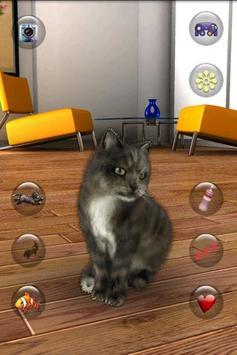 Talking Cat Funny pc screenshot 1