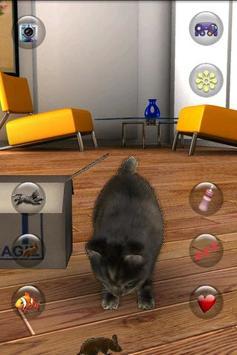 Talking Cat Funny pc screenshot 2