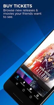 Atom Tickets - Movie Showtimes & Tickets pc screenshot 1
