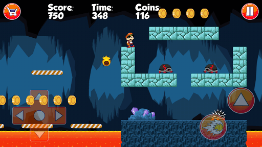 Nob's World - Jungle Adventure PC screenshot 3