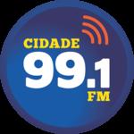 Cidade 99.1 FM icon