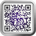 QR Android icon