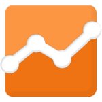 Widget for Google Analytics icon