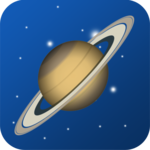 Planets for pc logo