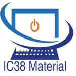 IC38 MATERIAL For Agent Exam icon